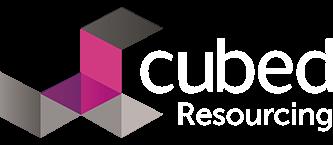 CubedResourcingLogo