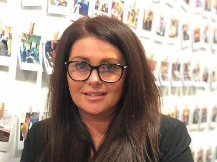 Kelly Briscoe